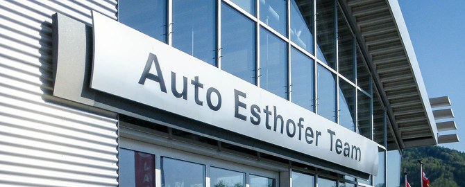 Auto Esthofer Team