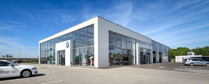 Auto Esthofer Team GmbH