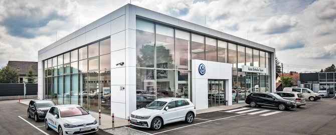 Autohaus Esthofer GmbH