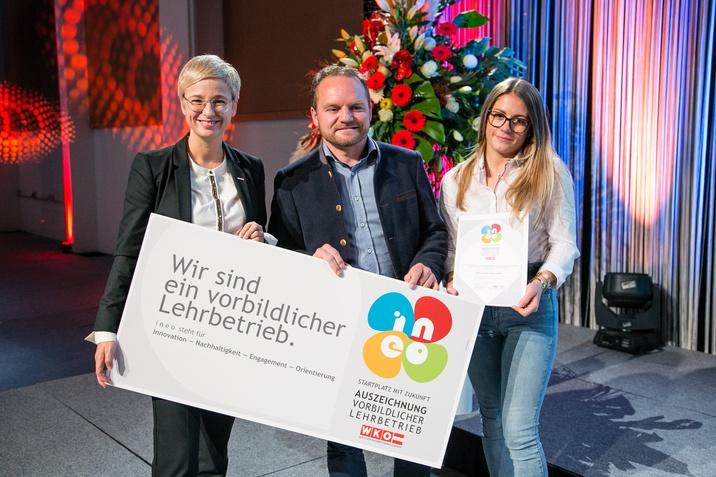 INEO Award 2019